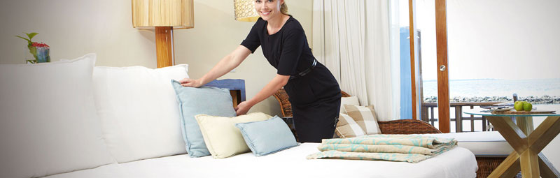 Cleaning-Housekeeping